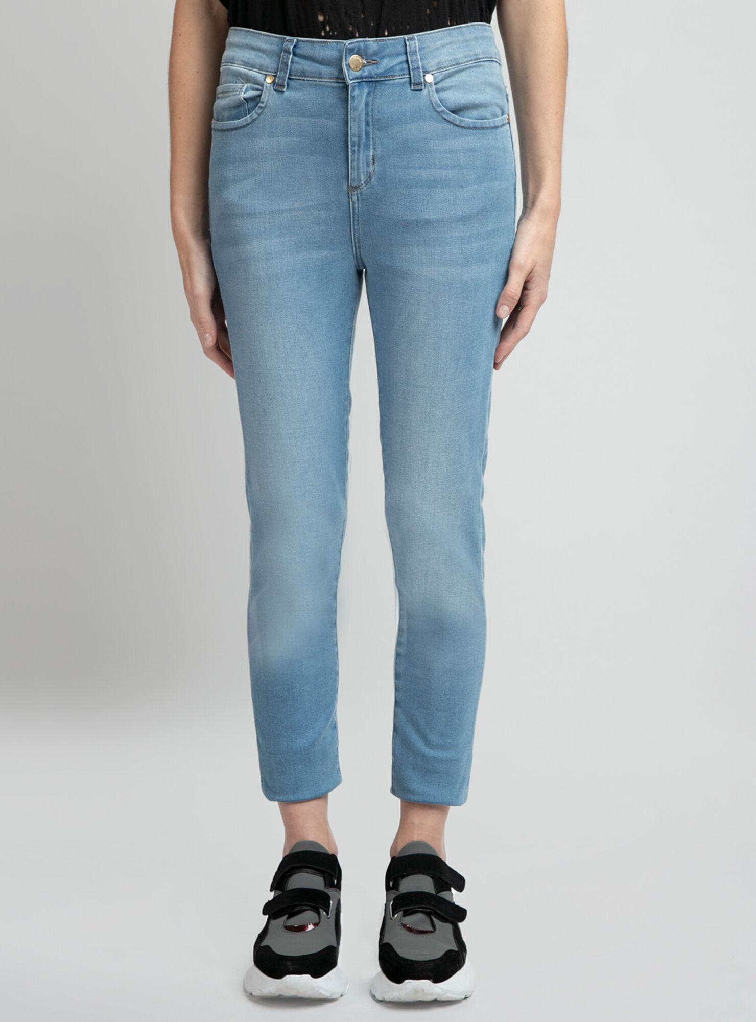 0c00934d42 Jean Liverpool Artico Vitamina - Jeans