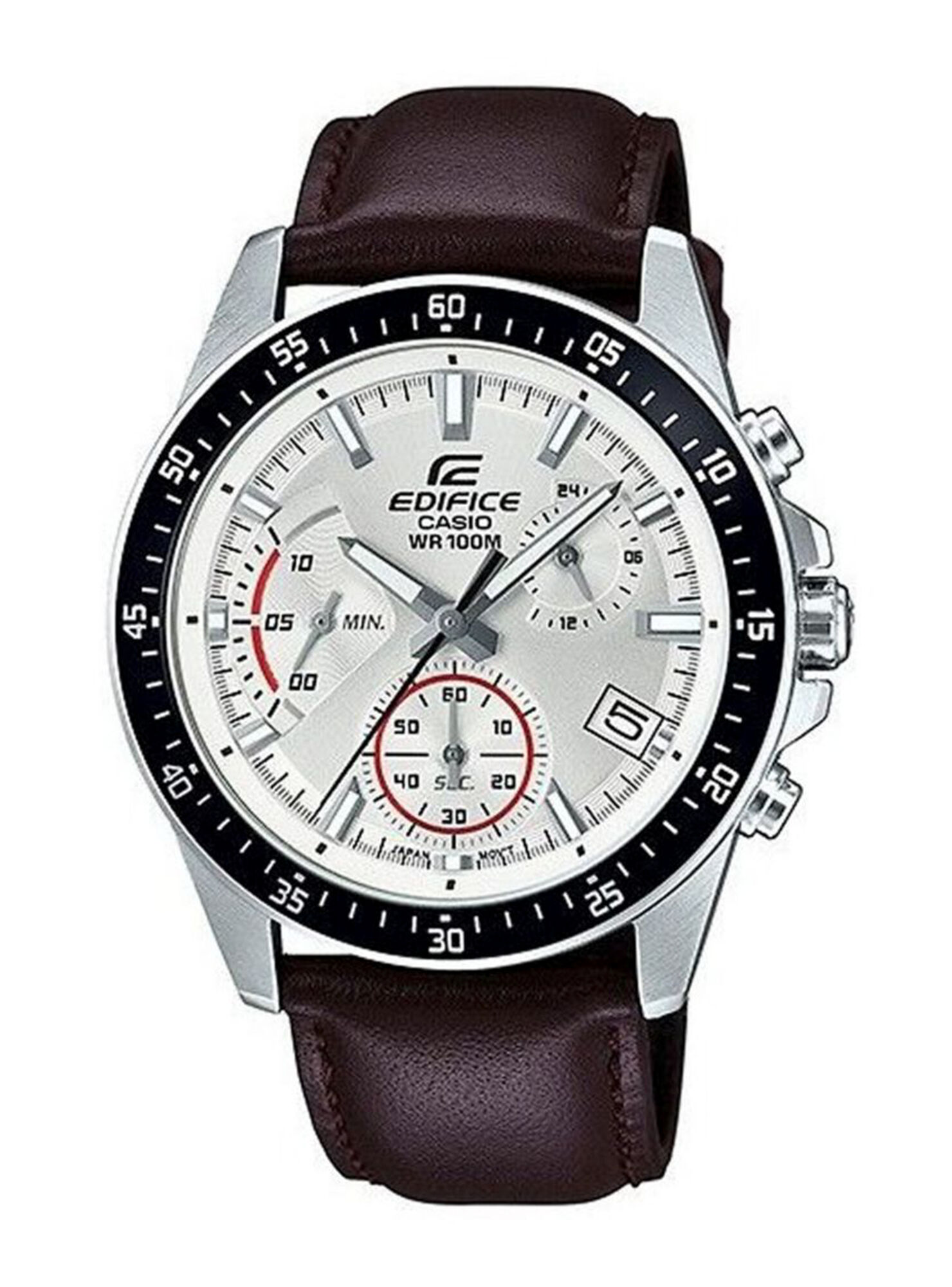 27944dd92c6a Reloj Análogo Edifice EFV-540L-7AVUDF Hombre en Relojes