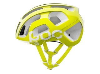 Casco Poc Bike Octal Unisex,Amarillo,hi-res