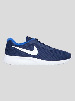Zapatilla Nike Tanjun Urbana Hombre,Azul,hi-res