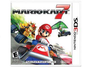 """Juego Nintendo 3DS """"Mario Kart 7"""",,hi-res"""