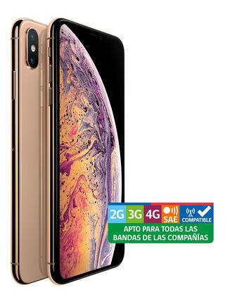 """iPhone XS Max 512GB Gold 6,5"""" Liberado,,hi-res"""