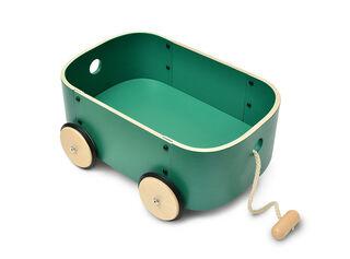 Carro de Madera Lupe Verde Roda,,hi-res