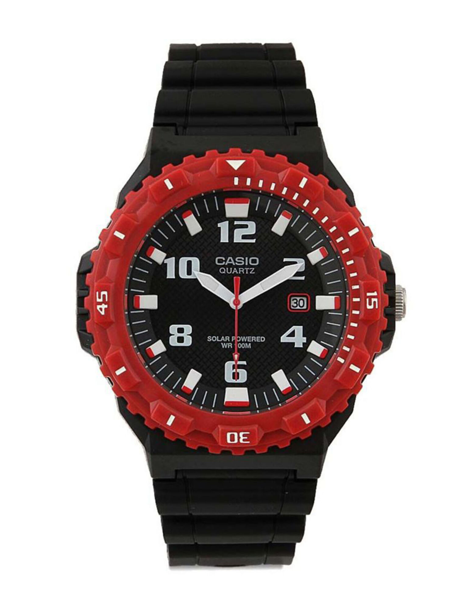 305188925009 Reloj Análogo Casio MRW-S300H-4BVDF Hombre en Relojes