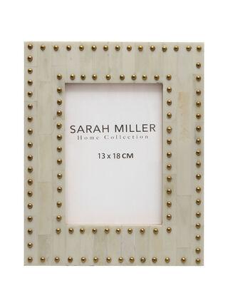 Marco de Foto India 1 Sarah Miller 19.05 x 1.27 x 24.13 cm,,hi-res