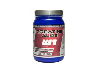 Crea Alk5 Creatina Ultra Winkler Nutrition,,hi-res