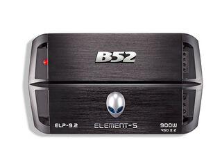 Amplificador De Auto B52 ELP-9.2,,hi-res