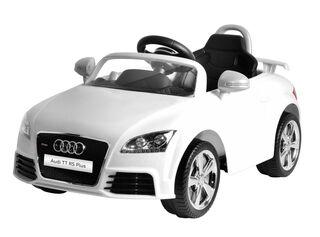 Auto TT Blanco Audi,,hi-res