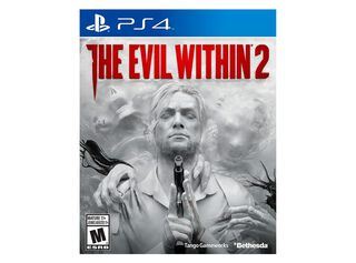 Juego PS4 The Evil Within 2,,hi-res