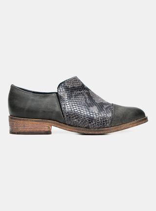 Zapato Giani Dafirenze WS45 Vestir,Gris,hi-res