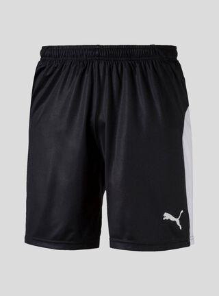 Short Hombre Liga Puma,Negro,hi-res