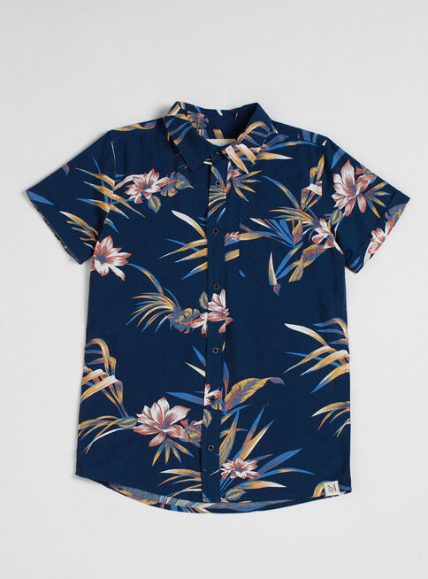 Camisa%20Full%20Print%20Manga%20Corta%20Ni%C3%B1o%20Melt%2CAzul%20Oscuro%2Chi-res