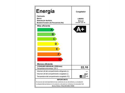 Freezer%20Horizontal%20Libero%20Fr%C3%ADo%20Directo297%20Litros%20LFH-300%2C%2Chi-res