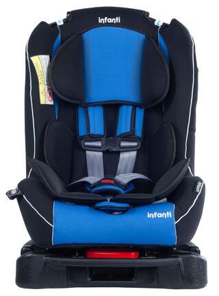 Silla de Auto Infanti Savile V2B,Azul Petróleo,hi-res