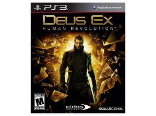 Juego PS3 Deus Ex Human Revolution,,hi-res