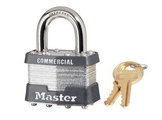 Candado Laminado Master Lock 1DCOM 44mm,,hi-res