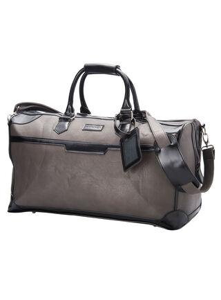 Bolso Duffel Bag Cook Burton Rocha,Gris,hi-res