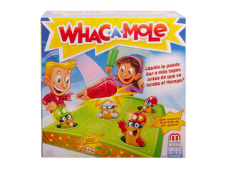 Whac-A-Mole Mattel,,hi-res