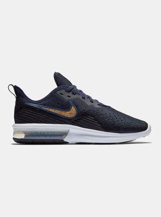 Zapatilla Nike Air Max Urbana Hombre,Diseño 1,hi-res