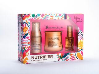 Tratamiento Capilar Nutrifier Exclusivo By Ana Bonamico L'Oréal Professionnel,,hi-res