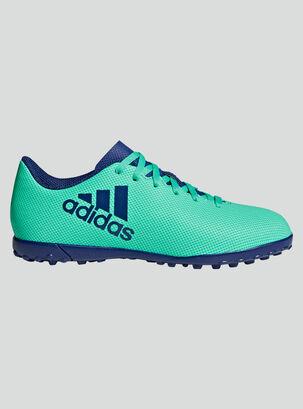 brand new 9eccc 40fe1 Zapatilla Adidas Tango 17.4 Fútbol Niño