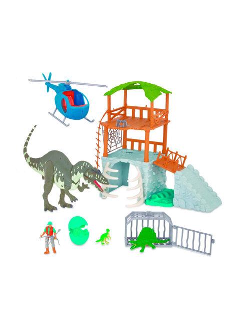Dinosaurio%20Expedici%C3%B3n%20en%20la%20Jungla%20Acrocanthosaurus%20Caramba%2C%2Chi-res