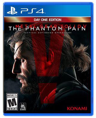 Juego PS4 Metal Gear Solid V The Phantom Pain,,hi-res