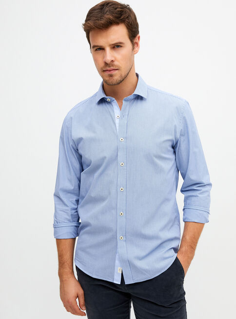 Camisa%20Azul%20L%C3%ADneas%20Manga%20Larga%20Legacy%2CAzul%2Chi-res
