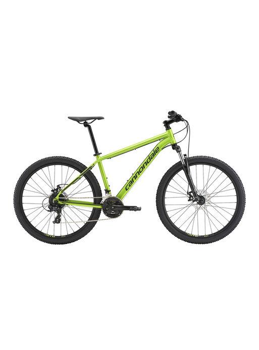Bicicleta MTB Cannondale Catalyst 3 Aro 27.5,Verde,hi-res