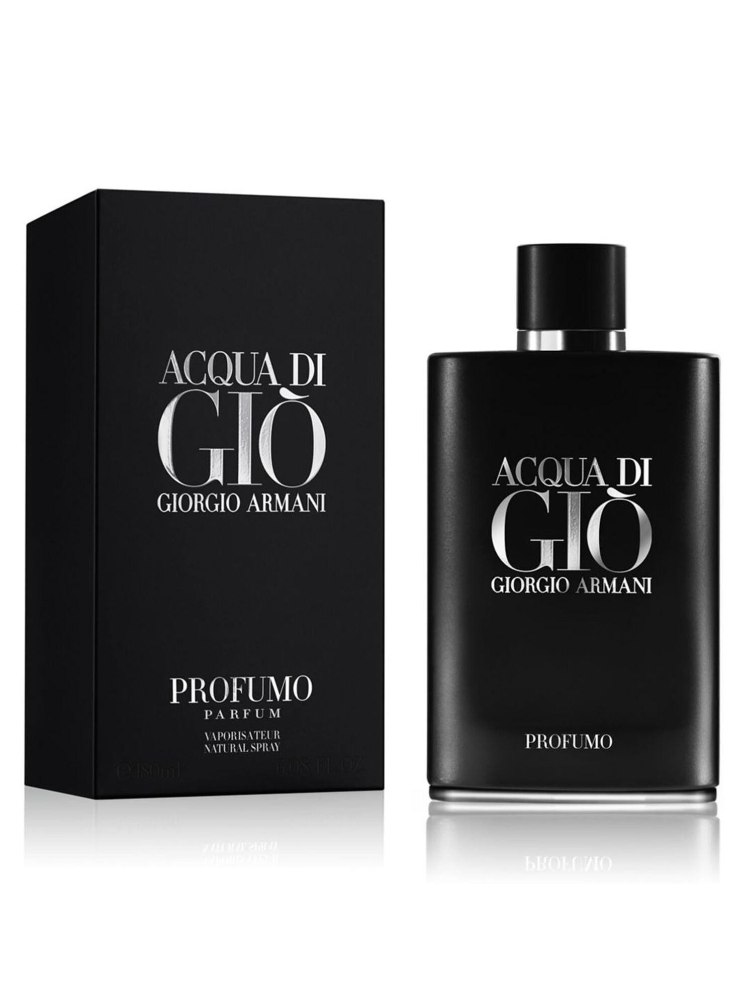 Perfume Giorgio Armani Acqua Di Gio Profumo EDP 180 ml