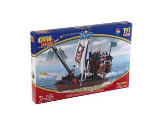 Bloques de Construcción Pirata Bestlock,,hi-res