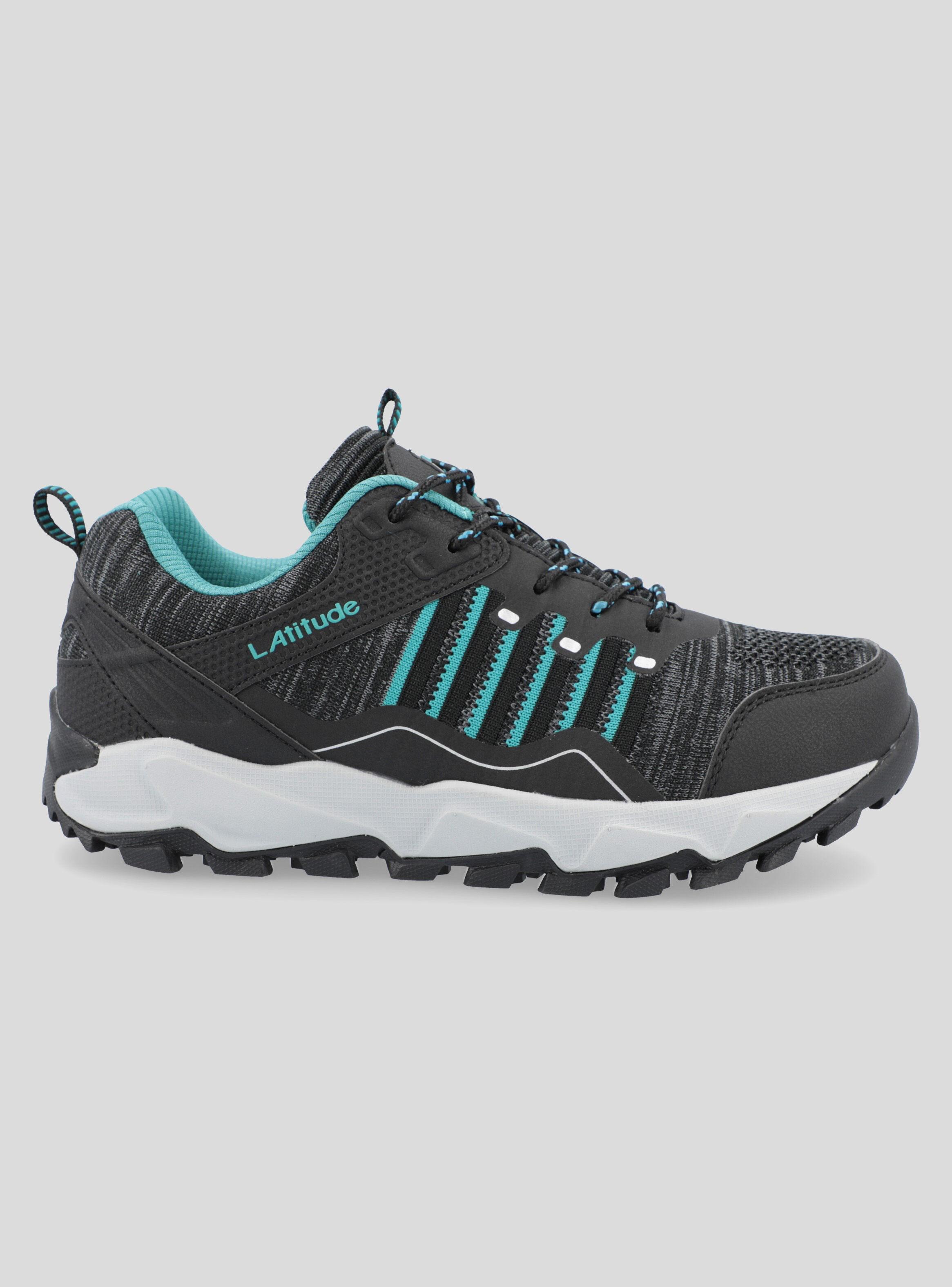 zapatillas trekking hombre impermeables adidas