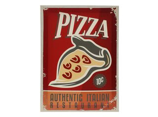 Canvas Pizza 30 x 40 cm Attimo,,hi-res