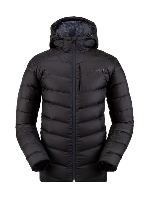 Chaqueta%20Spyder%20Timeless%20Hoody%20Down%20Hombre%2CNegro%2Chi-res