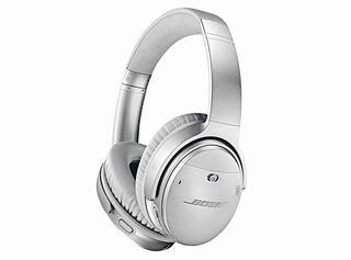 Audífonos Bose QuietComfort 35 II Silver,,hi-res