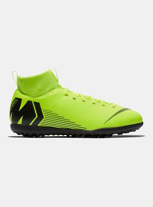 e447b4f099a Zapatilla Nike Fútbol Superfly Niño