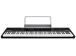 Piano Digital Alesis 88 Teclas Recital,,hi-res