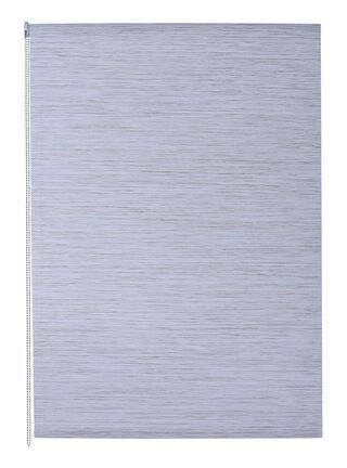 Cortina Roller Fibra Natural Blanco 150 x 230 cm Dib,,hi-res