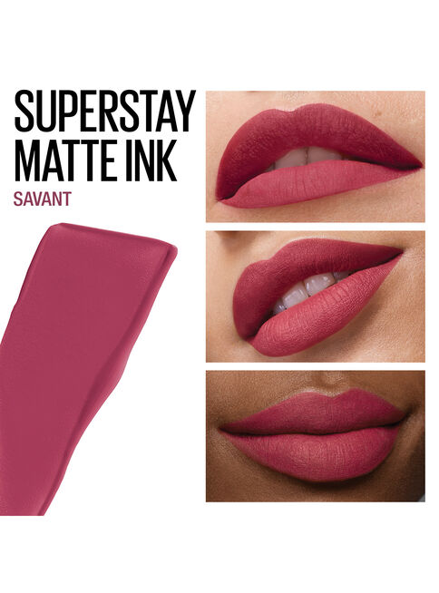 Labial%20Super%20Stay%20Matte%20Ink%20Maybelline%2CSavant%2Chi-res