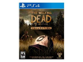 Juego PS4 The Walking Dead Collection,,hi-res
