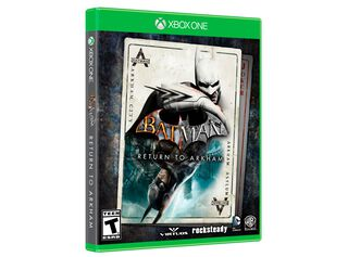 Juego Xbox One Batman Return to Arkham,,hi-res