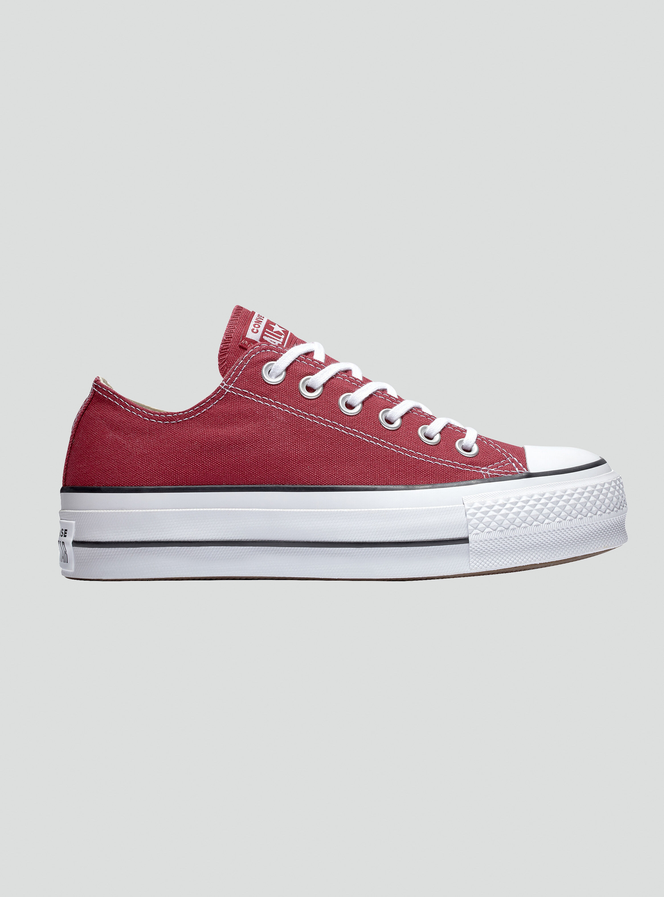 converse outlet mujer plataforma