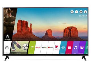 "LED 60"" LG Smart TV Ultra HD 4K 60UK6200,,hi-res"