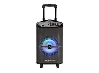 Parlante Master-G Karaoke Portatil Bluetooth,,hi-res
