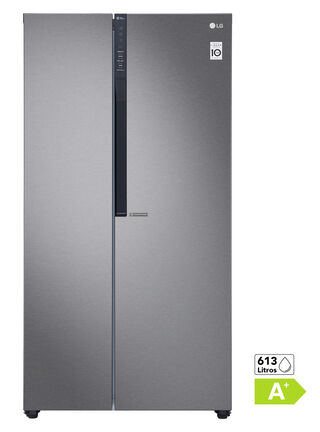 Refrigerador No Frost Side by Side LG GS63MPGK 613 Litros,,hi-res