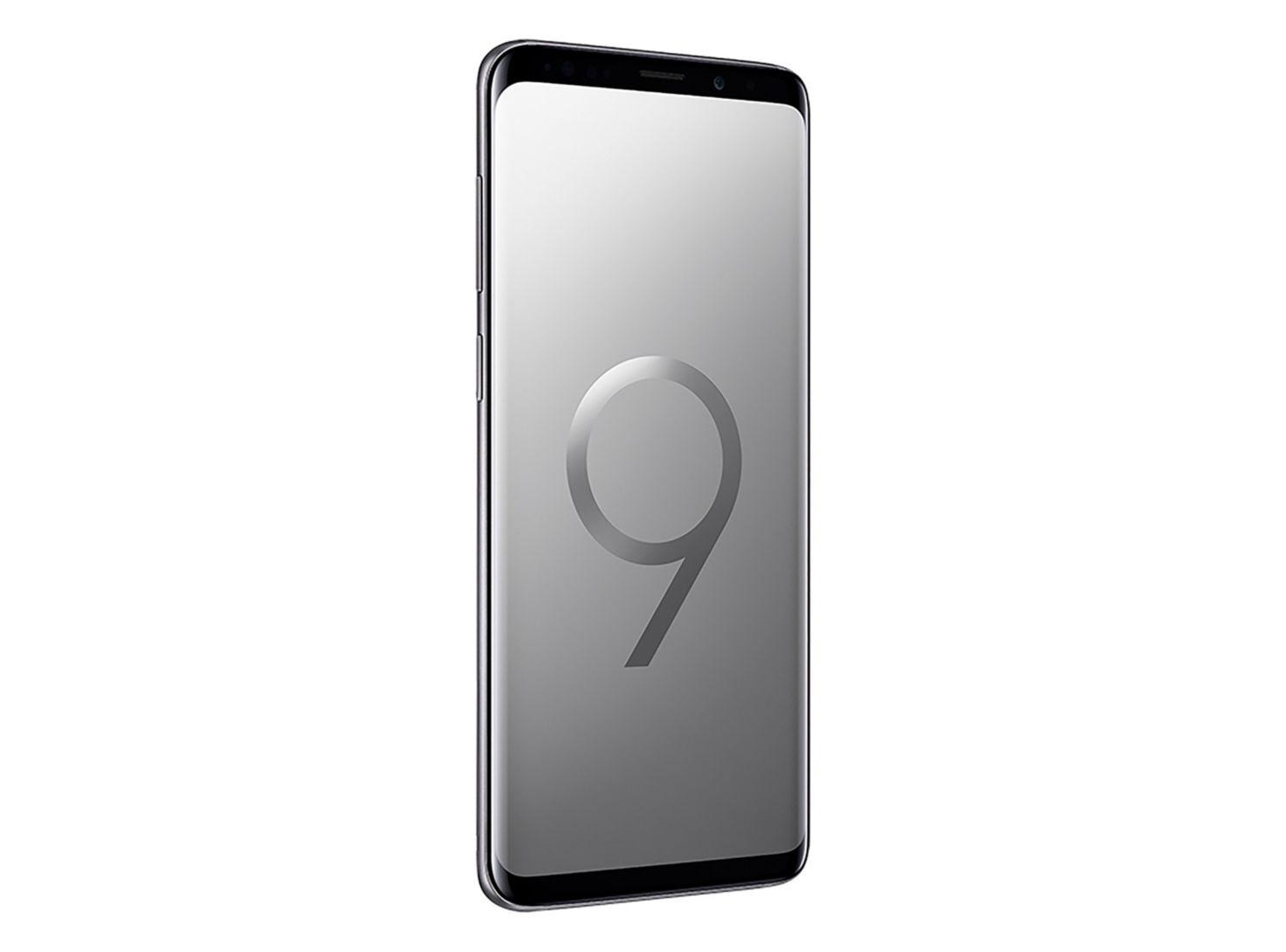 Galaxy Gris Samsung Plus Smartphone Liberado S9 3RAjq4L5