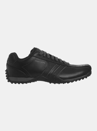 Skechers  Zapatos Escolar Forward Negro,Carbón,hi-res