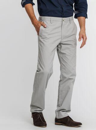 Pantalón Easy Casual Liso Dockers,Grafito,hi-res