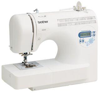 Máquina de Coser Computarizada Brother XS6060/XR6060,,hi-res
