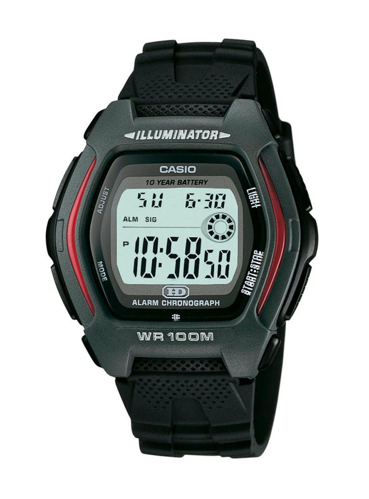 dc441b87e725 Reloj Casio Hombre HDD-600-1A en Relojes